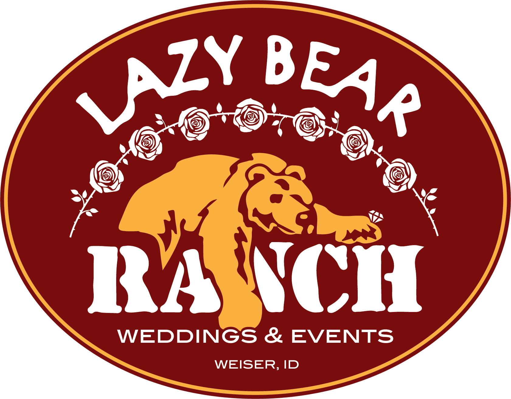 Lazy Bear Ranch Weddings and Events