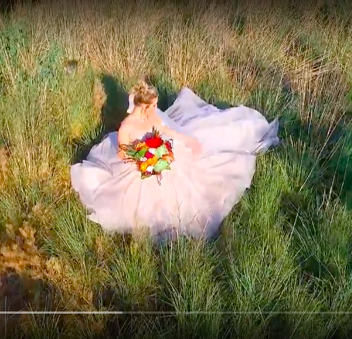 Fantasy Wedding Highlight Video
